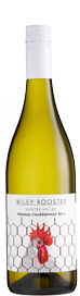 Wiley Rooster Premium Hunter Valley Chardonnay 2015
